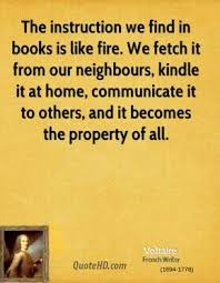 quotes about home from literature quotes