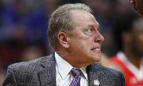 Cris Carter on why Tom Izzo was right to erupt on Aaron Henry