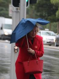 Perth drenched by wet weather as June ...