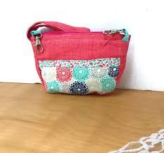 wristlet purse small crossbody