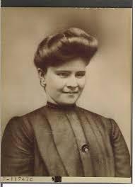 Mary Augusta Hayes (1884 - 1930) - Genealogy