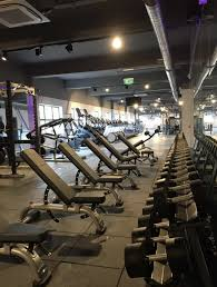world s largest 24 hour fitness