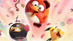 Angry Birds Blast - Rovio Entertainment Oyj Mighty League Level 1 ...