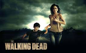 the walking dead wallpaper 9 wallpapersbq