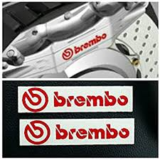 Brembo Car Sticker Decal Set Of 2 Archives Statelegals Staradvertiser Com
