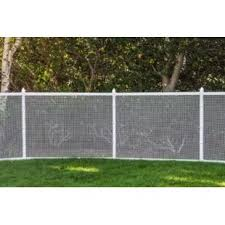 Portable Outdoor Fence Wayfair