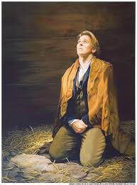 Joseph Smith and Sidney Rigdon Are Tarred and Feathered