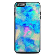 Electrify Ice Blue Otterbox Symmetry Iphone 6s Plus Case Skin Istyles
