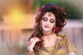 bridal makeup hd wallpaper saubhaya