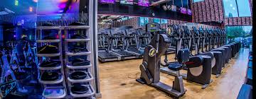 wednesbury 24 hour fitness gym 24 7