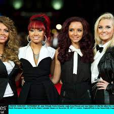 """Jesy Nelson hits back at being labelled """"the fat one from Little ..."""