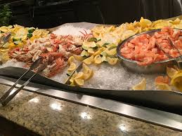 Buffet of Buffets: 24 Hours of Food in ...