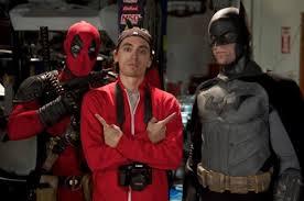 Super Power Beat Down Director Aaron Schoenke Interview | Den of Geek