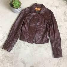 vintage jacket sz sm