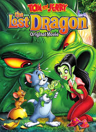Other] - Tom And Jerry The Lost Dragon (2014) DVDRip XviD-iFT ...