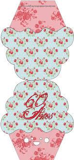 Imprimibles Imagenes Y Fondos Para Celebrar 60 Anos Mujer 7