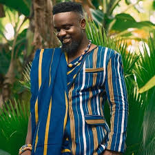Sarkodie Endorses Ghana's Local Rice, Announces That He's Made It ...