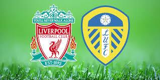 Liverpool vs Leeds LIVE! Latest score, goal updates, team news, TV and  Premier League match stream today