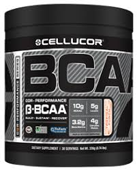 nutrition systems cellucor s