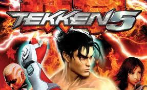 tekken 5 game free pc 2020