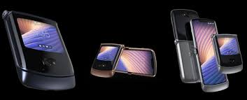 The new Motorola Razr 5G is official: updated design & better battery for  $1399 - PhoneArena