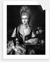 Polly Kennedy, engraved by Valentine Green posters & prints by Edward  Francis Cunningham