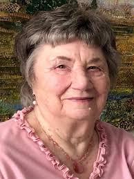 Obituary of Margaret Smith | Saskatoon Funeral Home