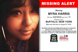 MYRA HARRIS, Age Now: 17, Missing: 08/27/2016. Missing From ...