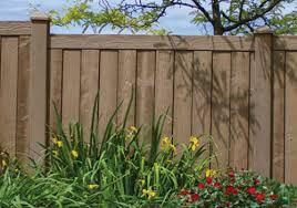 Simtek Ashland Composite Privacy Fencing For Buffalo Ny Western New York