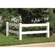 4 X 4 Vinyl Horizontal Fence Corner Accent Panel Kit Chestnut Brow America S Fence Store