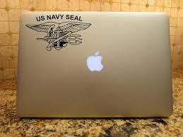 Us Navy Seal Decal Car Decal Vinyl Decal Car Truck Auto Custom Vinyl Decal Custom Vinyl Floral Decal