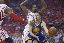 NBA Finals: Mychal Thompson predicts son, Klay, will win title – Daily News