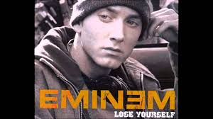 Image result for lose yourself