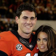 Bengals met with Georgia Quarterback Aaron Murray at the NFL ...