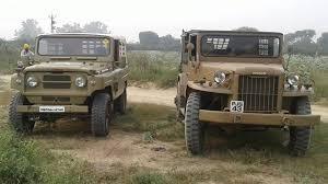 Nissan Jonga P60 and One ton variants