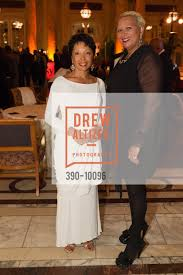 Caretha Coleman with J. Roslyn Smith-Clark