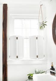 diy interior window shutters the