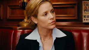 And So It Begins...: In Character: Maria Bello