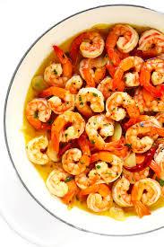 Gambas Al Ajillo (Spanish Garlic Shrimp ...