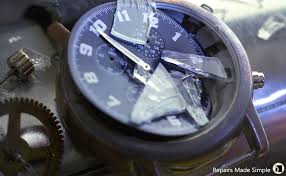 watch glass repair myjewelryrepair com