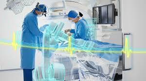 Digitalization for Medical Devices