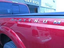 2013 2014 Ford Super Duty Chrome Platinum Bedside Emblem Decal Nameplate Oem New Ford Ford Super Duty Ford Name Plate