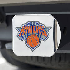 Nba New York Knicks Hitch Cover Fanmats Sports Licensing Solutions Llc