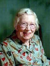 Ada Young Obituary - Tumwater, WA
