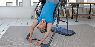 inversion tables 10 things to look for