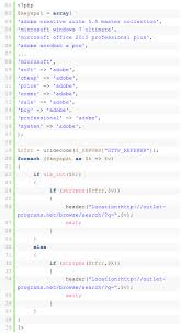 mon wordpress malware infections