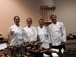 """Melbourne Culinary Students Work with """"Passport to Wine"""" - Keiser University"""