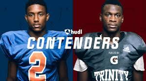 Contenders Ep 302 - The City of Champions - Antonio Johnson and ...