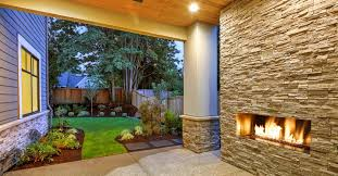 gas vs wood fireplaces pros and cons