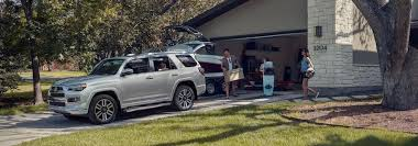 toyota power liftgate